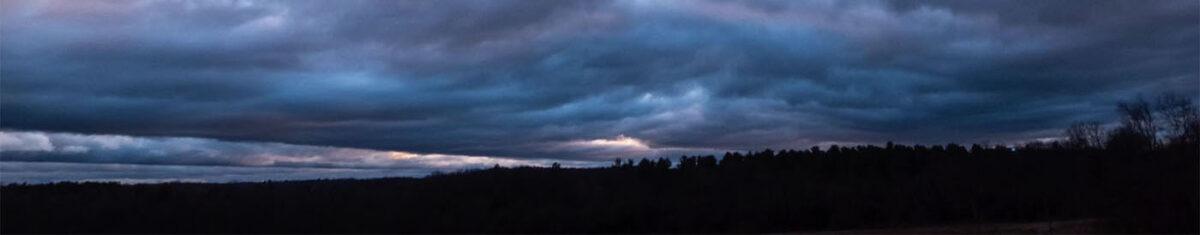 mary cummings park sky