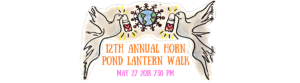 Lantern Walk 2018